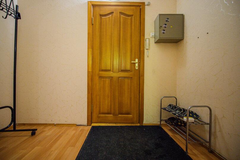 3-комн. квартира, 117 кв.м. на 8 человек, улица Энгельса, 36А, Челябинск - Фотография 20