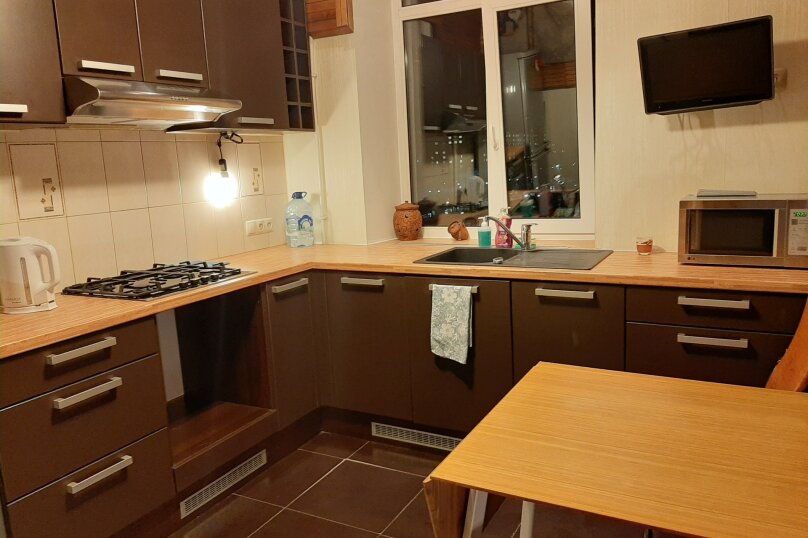 2-комн. квартира, 55 кв.м. на 6 человек, улица Комсомола, 35, Санкт-Петербург - Фотография 7