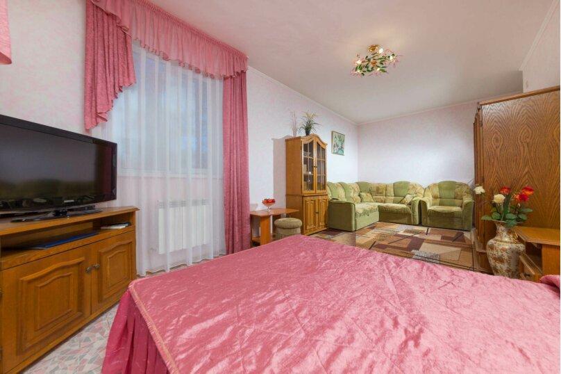 """Гостевой дом """"Капитан С"""", улица Самбурова, 177 на 14 комнат - Фотография 23"""