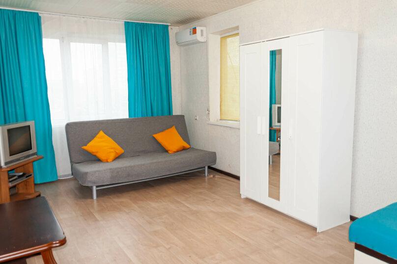 1-комн. квартира, 40 кв.м. на 4 человека, Сормовская улица, 183, Краснодар - Фотография 2