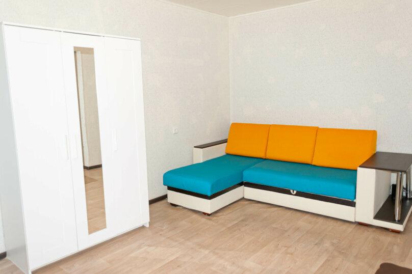1-комн. квартира, 40 кв.м. на 4 человека, Сормовская улица, 183, Краснодар - Фотография 3