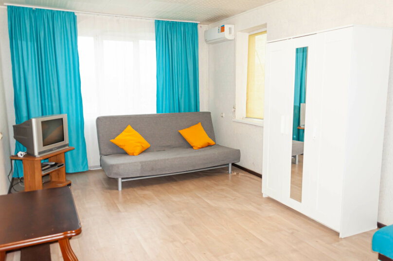 1-комн. квартира, 40 кв.м. на 4 человека, Сормовская улица, 183, Краснодар - Фотография 5