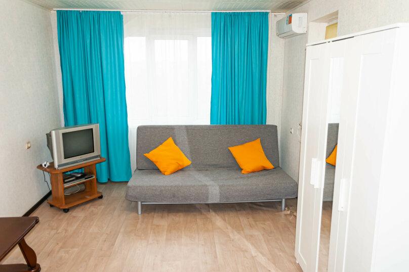 1-комн. квартира, 40 кв.м. на 4 человека, Сормовская улица, 183, Краснодар - Фотография 1