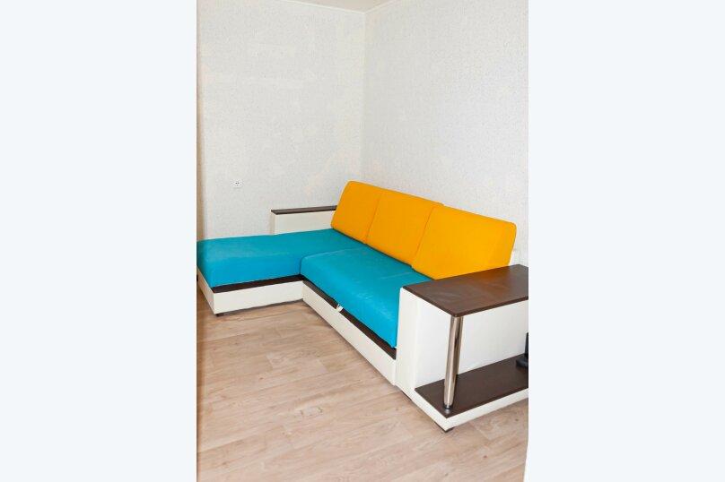 1-комн. квартира, 40 кв.м. на 4 человека, Сормовская улица, 183, Краснодар - Фотография 7