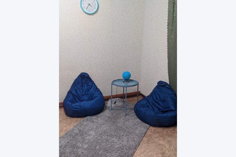 """Гостиница """"На Саранчева 2"""", улица Саранчева, 2 на 8 комнат - Фотография 35"""