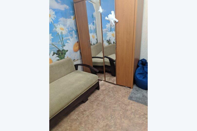 """Гостиница """"На Саранчева 2"""", улица Саранчева, 2 на 8 комнат - Фотография 36"""