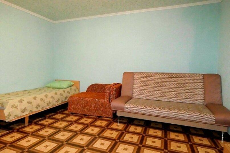 Гостиница 1143891, Тенистая , 38 на 11 комнат - Фотография 100