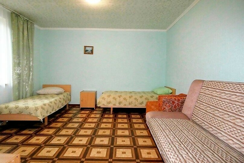 Гостиница 1143891, Тенистая , 38 на 11 комнат - Фотография 10
