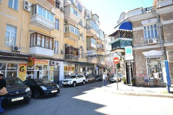 1-комн. квартира, 33 кв.м. на 3 человека, улица Игнатенко, 1, Ялта - Фотография 1