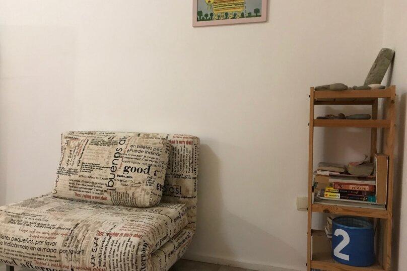 """Гостиница """"Итальянский Дворик"""", Шулейкина, 2б на 3 номера - Фотография 27"""