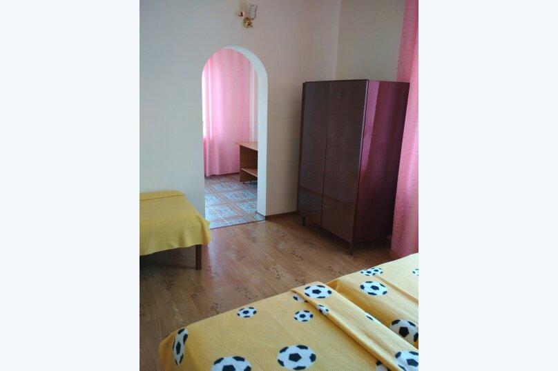 """Гостевой дом """"Тенистая 3-Е, тенистая, 3Е на 4 комнаты - Фотография 27"""