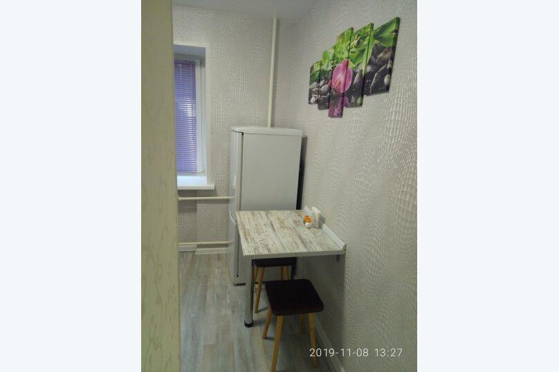 1-комн. квартира, 45 кв.м. на 4 человека, улица Куликова, 1, Иваново - Фотография 4