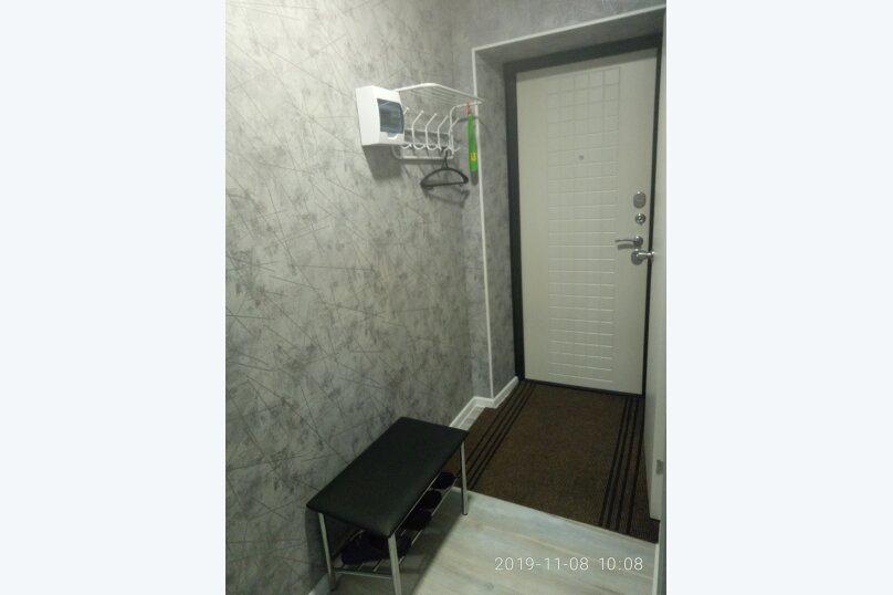 1-комн. квартира, 45 кв.м. на 4 человека, улица Куликова, 1, Иваново - Фотография 6