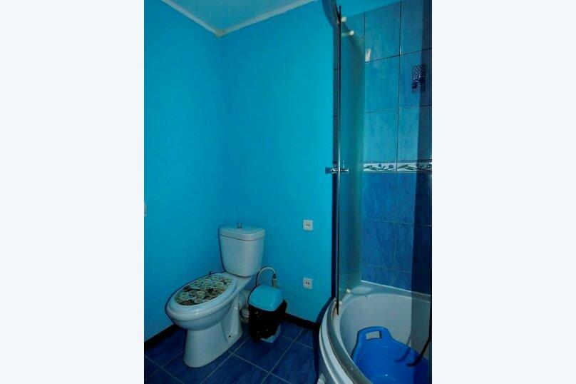 """Гостевой дом """"На Тенистой 38""""(Нептун-2), Тенистая, 38 на 11 комнат - Фотография 21"""