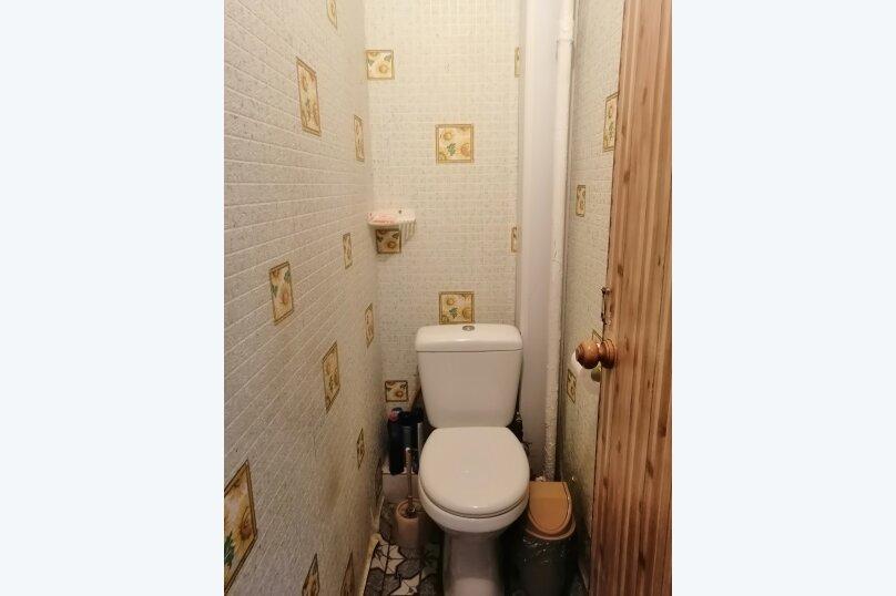 2-комн. квартира, 46 кв.м. на 4 человека, улица Мирошника, 8, Керчь - Фотография 4