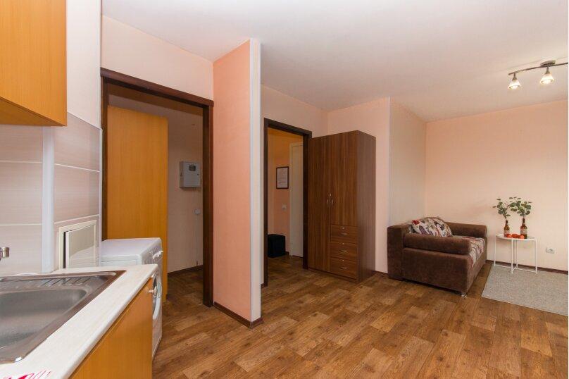 1-комн. квартира, 30 кв.м. на 3 человека, улица Ивана Фомина, 7к3, Санкт-Петербург - Фотография 6
