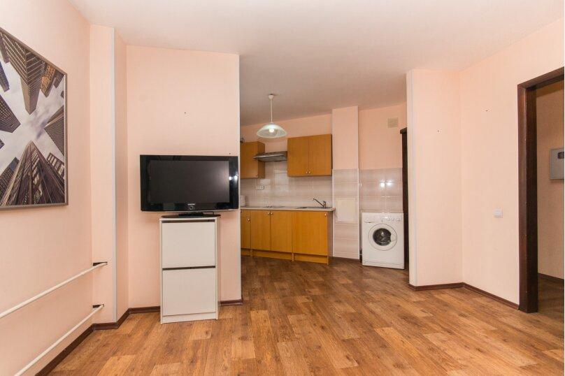 1-комн. квартира, 30 кв.м. на 3 человека, улица Ивана Фомина, 7к3, Санкт-Петербург - Фотография 12