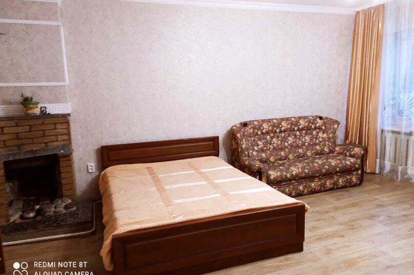 1-комн. квартира, 38 кв.м. на 4 человека, улица Гоголя, 14, Ялта - Фотография 7