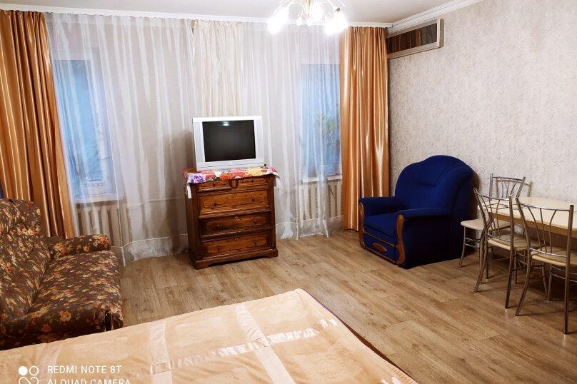 1-комн. квартира, 38 кв.м. на 4 человека, улица Гоголя, 14, Ялта - Фотография 8
