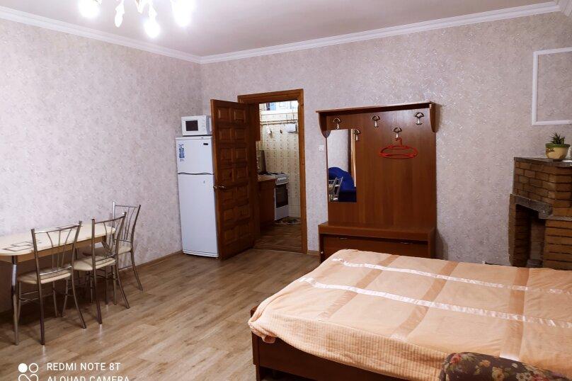 1-комн. квартира, 38 кв.м. на 4 человека, улица Гоголя, 14, Ялта - Фотография 9
