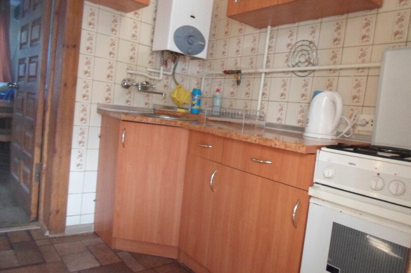1-комн. квартира, 38 кв.м. на 4 человека, улица Гоголя, 14, Ялта - Фотография 14