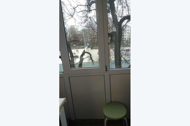 2-комн. квартира, 45 кв.м. на 6 человек, улица Горького, 60, Анапа - Фотография 27