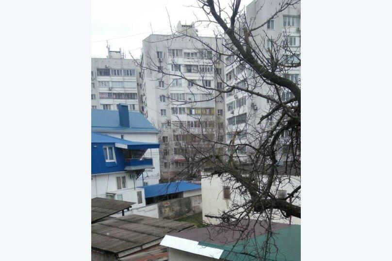 2-комн. квартира, 45 кв.м. на 6 человек, улица Горького, 60, Анапа - Фотография 28