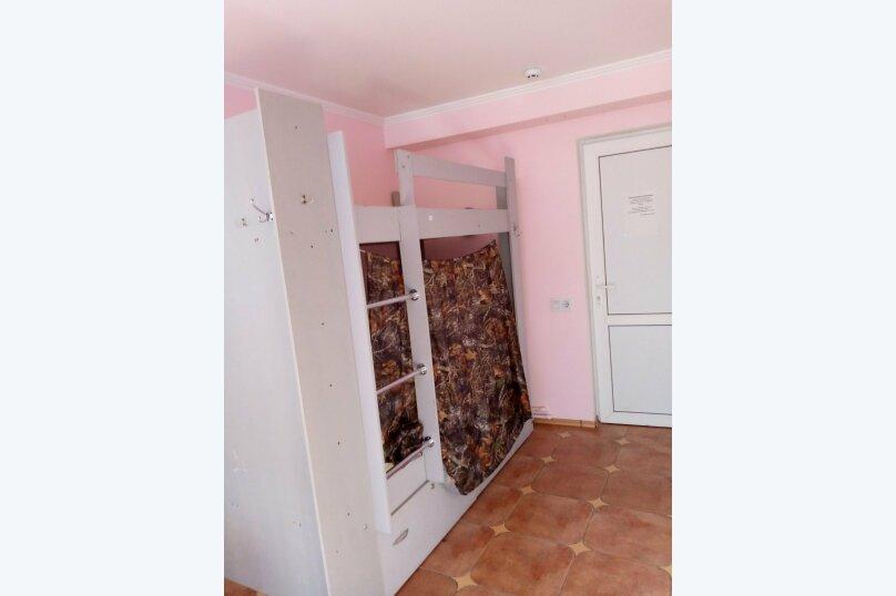 койко-место в двух местном номере, улица Халтурина, 49Б, Ялта - Фотография 1