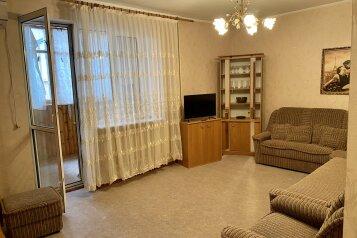 3-комн. квартира, 80 кв.м. на 6 человек, улица Богдана Хмельницкого, 3, Алушта - Фотография 1
