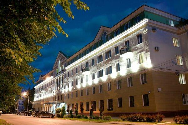 """Гостиница """"Волхов"""", Предтеченская улица, 24 на 123 номера - Фотография 1"""