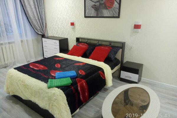 1-комн. квартира, 45 кв.м. на 4 человека, улица Куликова, 1, Иваново - Фотография 1