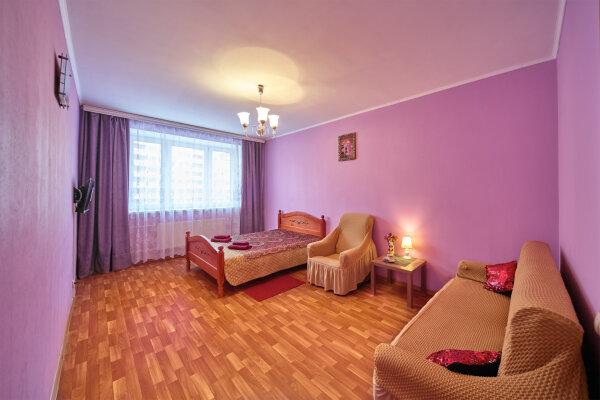 1-комн. квартира, 44 кв.м. на 4 человека, Автозаводская улица, 3, Балашиха - Фотография 1