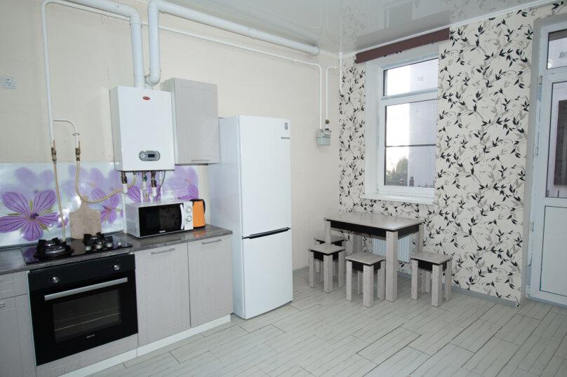 2-комн. квартира, 50 кв.м. на 4 человека, Анапское шоссе, 51, Новороссийск - Фотография 4