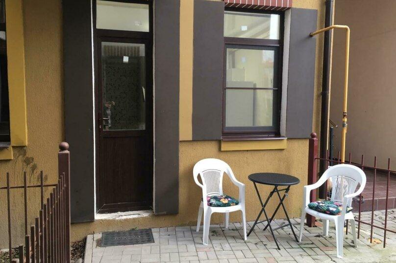 2-комн. квартира, 50 кв.м. на 4 человека, Анапское шоссе, 51, Новороссийск - Фотография 1