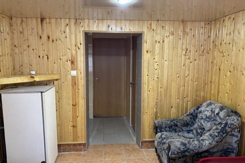 Гостиница 1144610, первый переулок Эшба, 1 на 12 комнат - Фотография 3