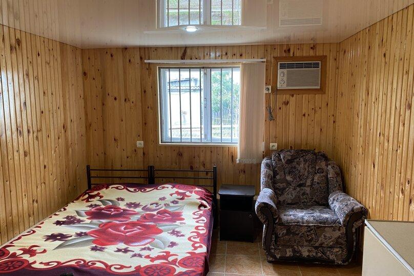 Гостиница 1144610, первый переулок Эшба, 1 на 12 комнат - Фотография 4