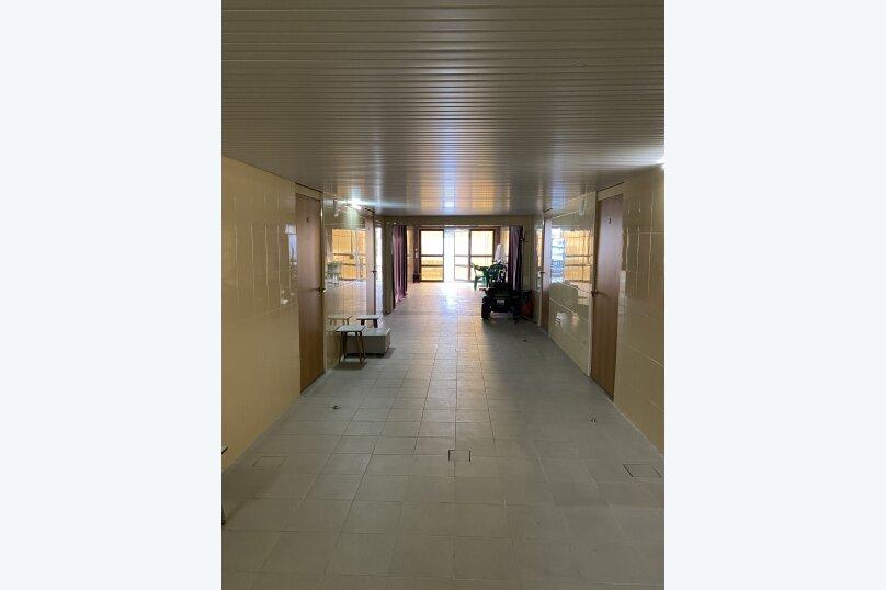 Гостиница 1144610, первый переулок Эшба, 1 на 12 комнат - Фотография 5