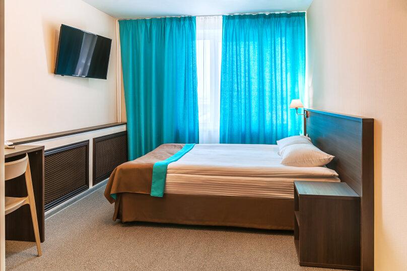 Гостиница 1144741, Аргуновская улица, 2к1 - Фотография 1