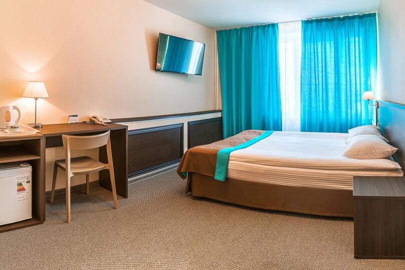 Гостиница 1144741, Аргуновская улица, 2к1 - Фотография 2