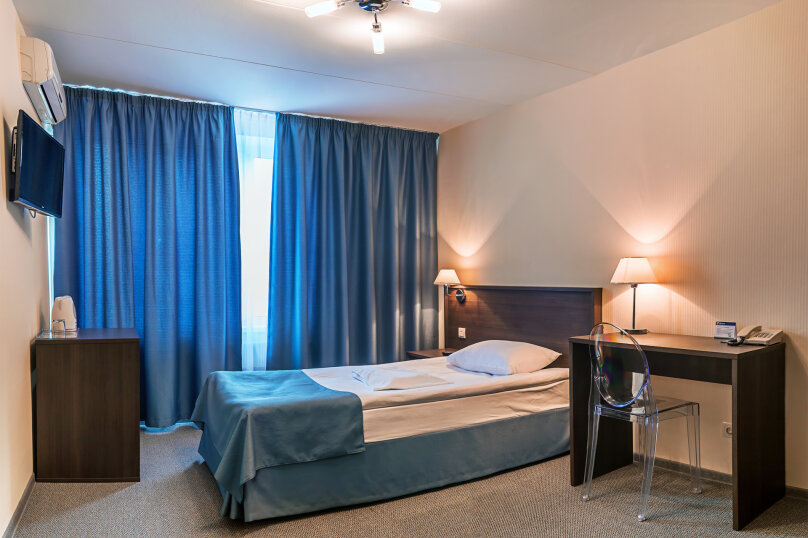 Гостиница 1144741, Аргуновская улица, 2к1 - Фотография 4