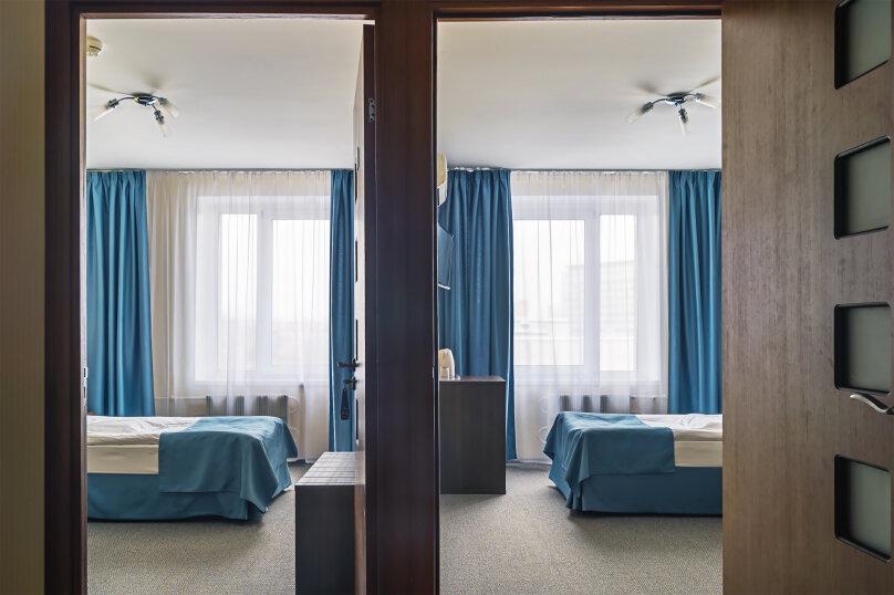 Гостиница 1144741, Аргуновская улица, 2к1 - Фотография 5