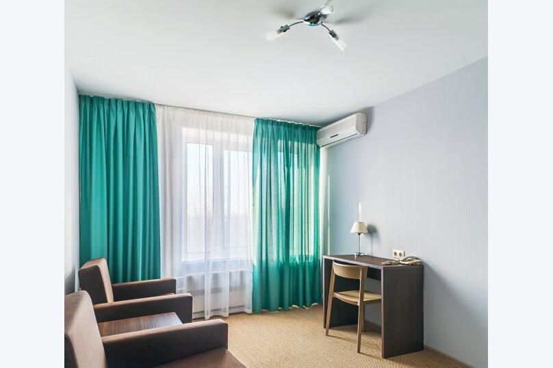 Гостиница 1144741, Аргуновская улица, 2к1 - Фотография 7