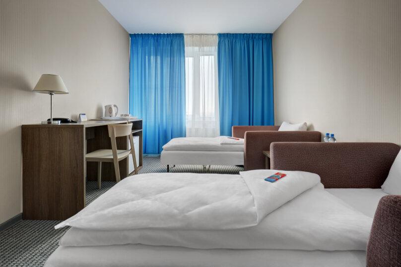 Гостиница 1144741, Аргуновская улица, 2к1 - Фотография 25