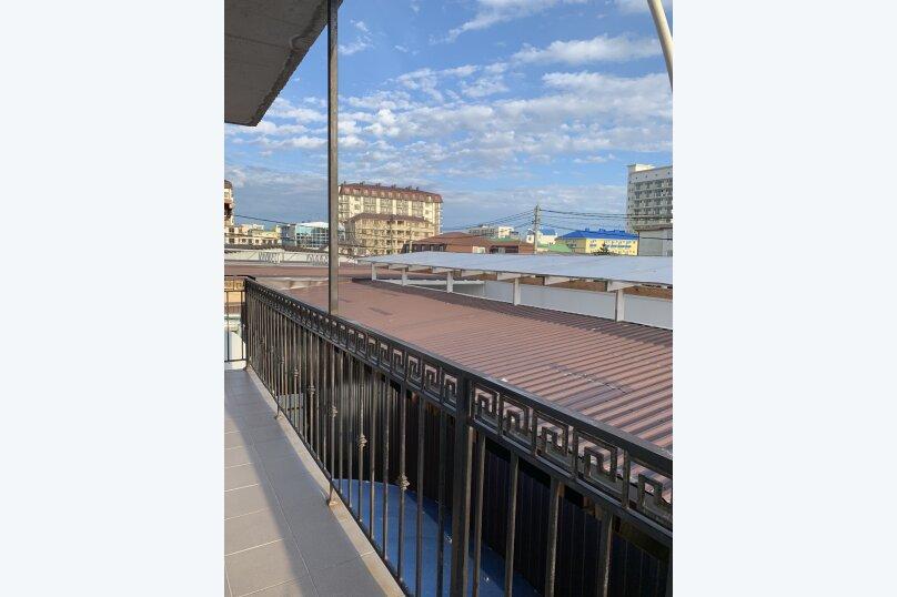 """Мини-гостиница """"Элени"""", Черноморская улица, 195А на 5 номеров - Фотография 11"""
