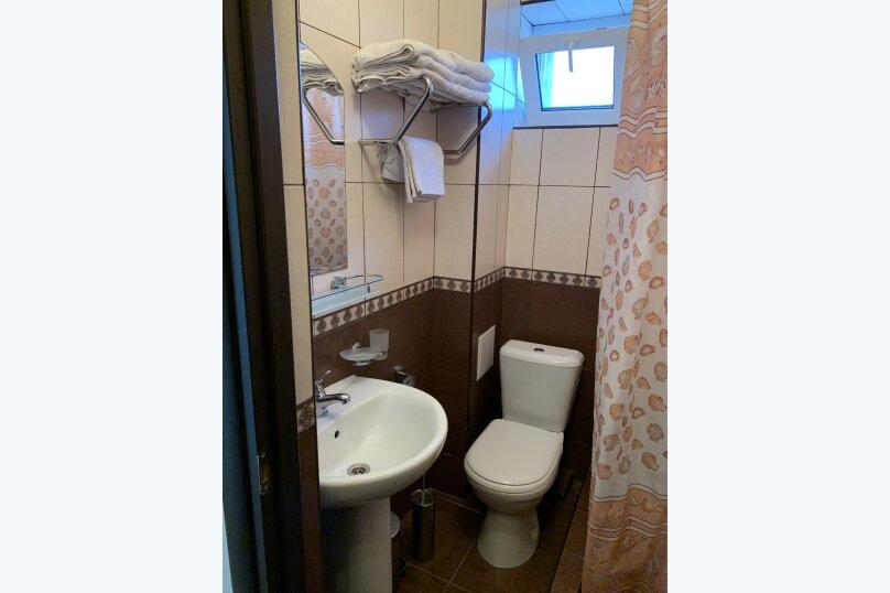 """Мини-гостиница """"Элени"""", Черноморская улица, 195А на 5 номеров - Фотография 13"""
