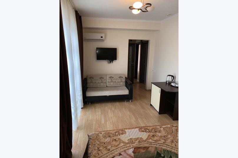 """Мини-гостиница """"Элени"""", Черноморская улица, 195А на 5 номеров - Фотография 5"""