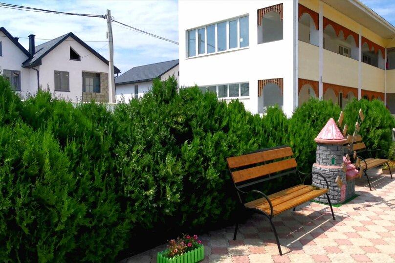 """Отель """"Якорь"""", Алуштинская улица, 20 на 17 номеров - Фотография 45"""