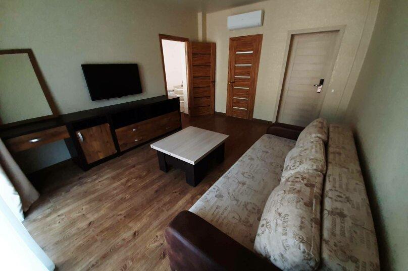 """Гостевой дом """"VALERY"""", улица Левитана, 3Г на 15 комнат - Фотография 26"""