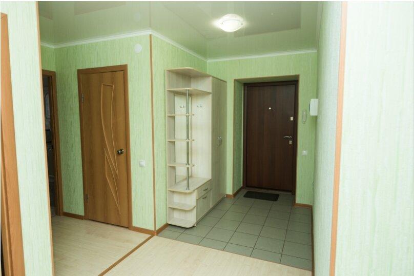 2-комн. квартира, 69 кв.м. на 4 человека, Свободная улица, 6А, Тамбов - Фотография 7