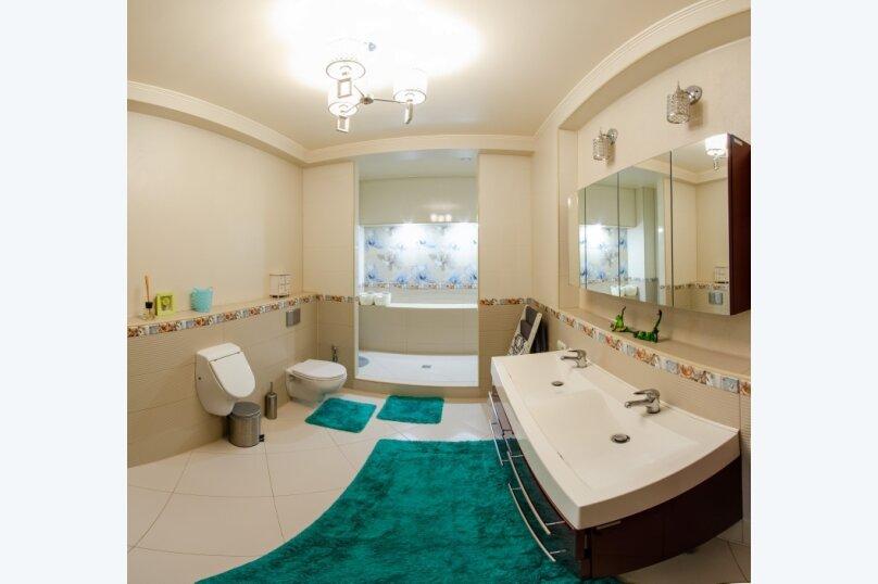 Дом , 600 кв.м. на 12 человек, 7 спален, с. Павловка, Переулок Лебединый, 22, Орлиное - Фотография 5